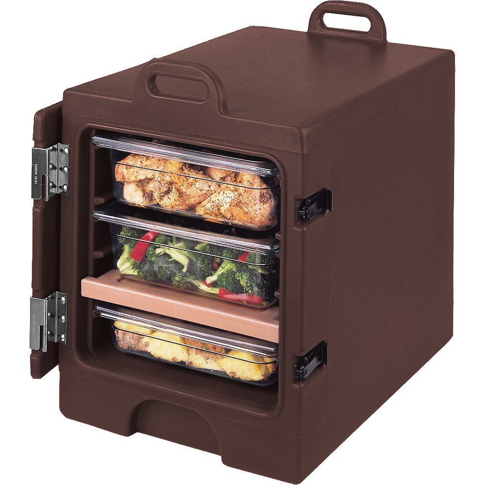 Cambro - 300MPC131 - Full Size Brown Camcarrier Pan Carrier