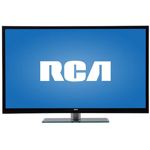 RCA LED46C45RQ 46 1080p 60Hz LED HDTV Walmartcom