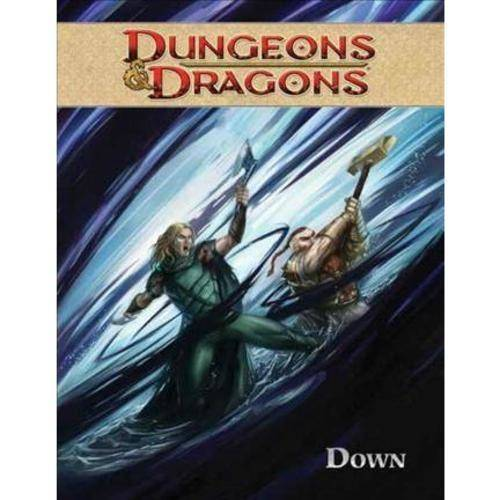 Dungeons & Dragons 3: Down