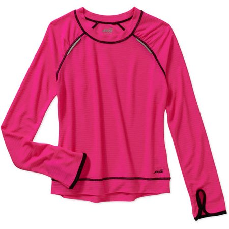 Image of AVIA Girls' On the Go Tee