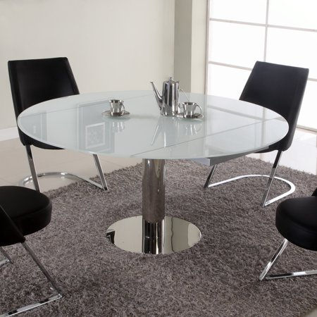 chintaly tami  piece extendable dining table set: extendable dining table set