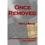 Once Removed - eBook