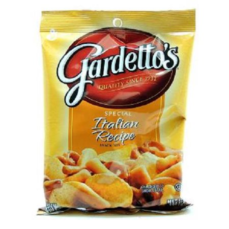 Product Of Gardettos, Special Italian Recipe, Count 7 (5 oz) - Snacks / Grab Varieties & Flavors](Salty Halloween Snack Recipe)