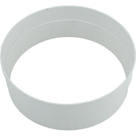 Skimmer Collar Extension, Waterway Renegade, White