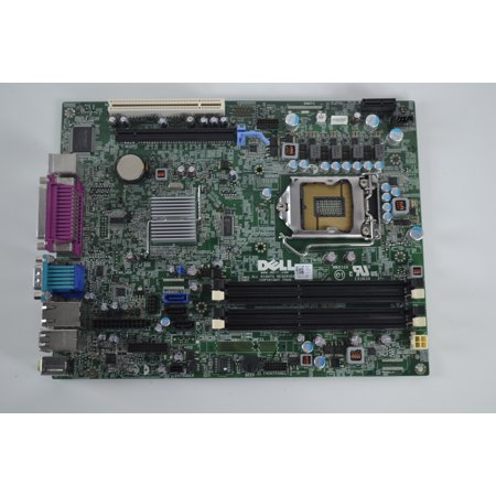 Dell OptiPlex 980 SFF MotherBoard 0C522T / C522T