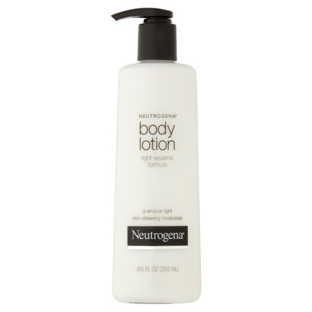 Upc 070501617205 Neutrogena Body Lotion Light Sesame