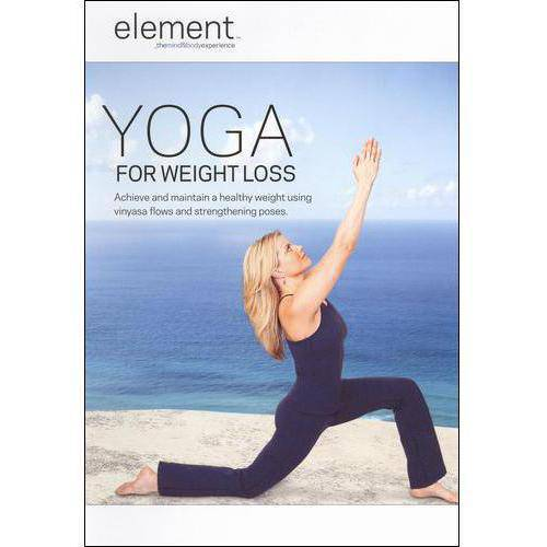 Element: Yoga For Weight Loss (Full Frame)