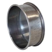 """NORDFAB End Cap,9"""" Duct Size 3151-0900-100000"""