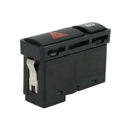 61318368920 Hazard Warning Light Door Central Locking Switch for 1999-2008 BMW E46 E53 E85 325