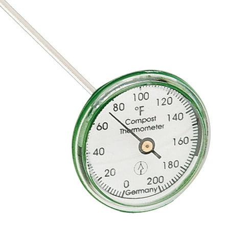 Compost Bin Thermometer