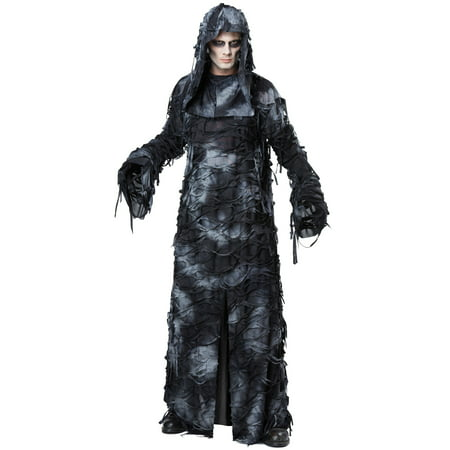 Deluxe Ghoul Robe Adult Costume