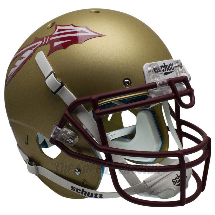 Schutt Authentic Florida State Seminoles ALT 2015 XP Foot...