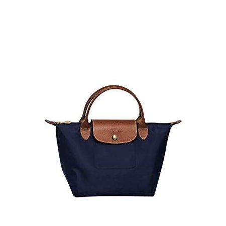 Longchamp Le Pliage Ladies Small Nylon Tote Handbag L1621089556