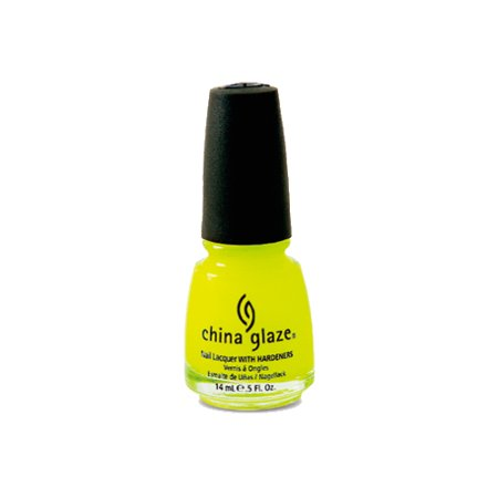 CHINA GLAZE Nail Lacquer with Nail Hardner 2 - Celtic Sun (6 Paquets) - image 1 de 1