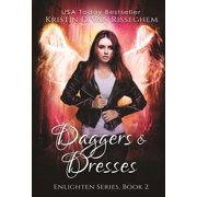 Enlighten: Daggers & Dresses (Hardcover)