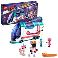 LEGO Movie Pop-Up Party Bus 70828