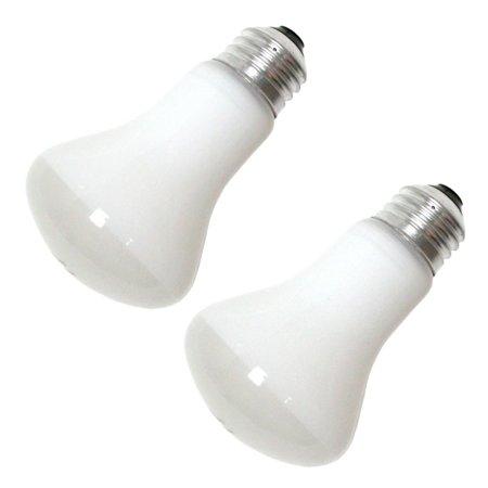 Philips 224865 - 60K19/DL 2PK Reflector Flood Light Bulb