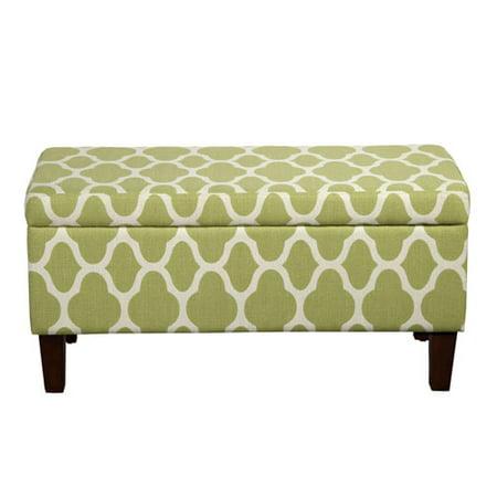 Cool Storage Ottoman Green Apple Walmart Com Spiritservingveterans Wood Chair Design Ideas Spiritservingveteransorg