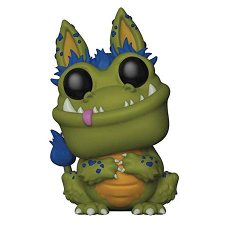 POP Wetmore Forest Monsters: Monsters - Liverwort Vinyl Figure - image 1 of 1