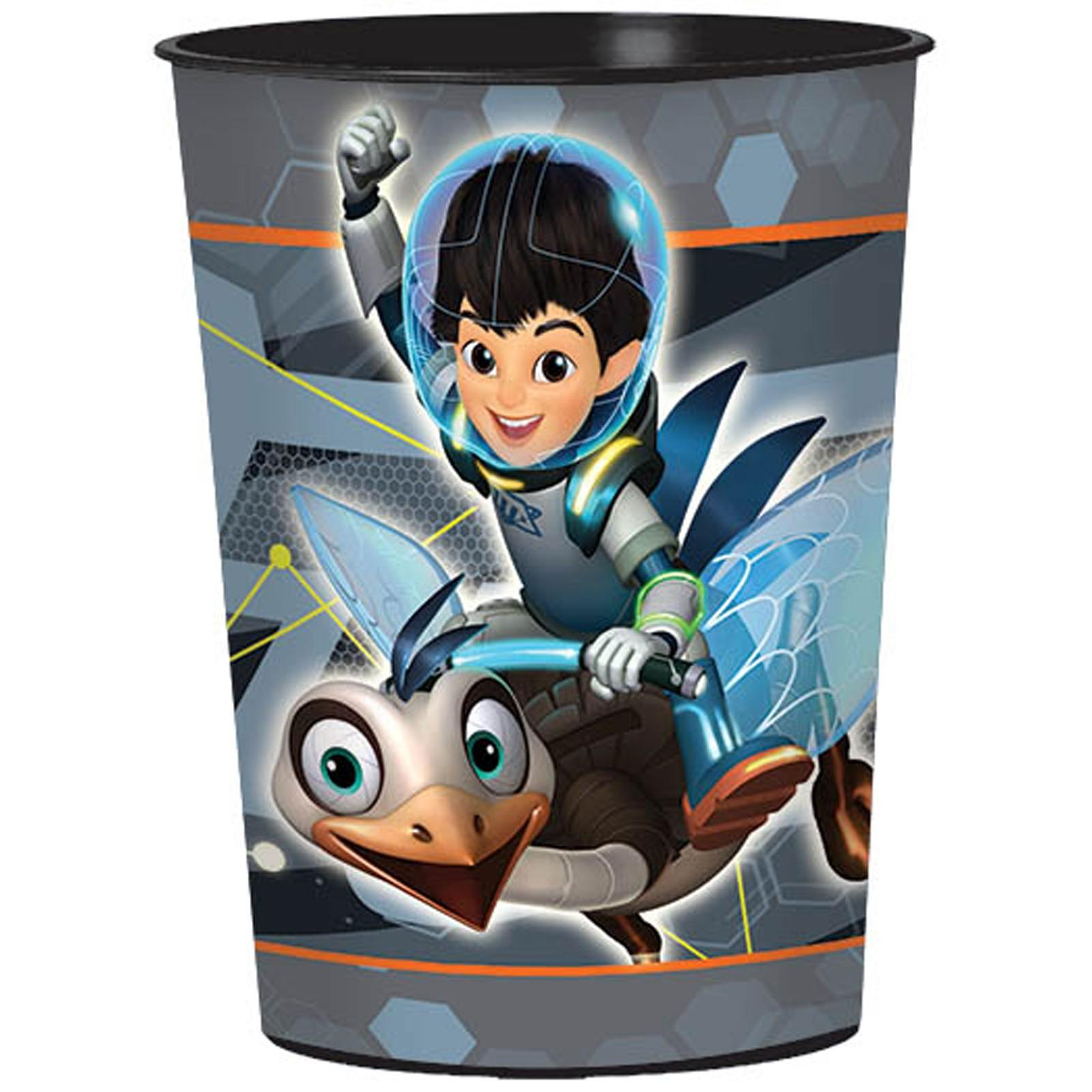 Miles from Tomorrowland 16 oz. Plastic Party Cup, Party Supplies