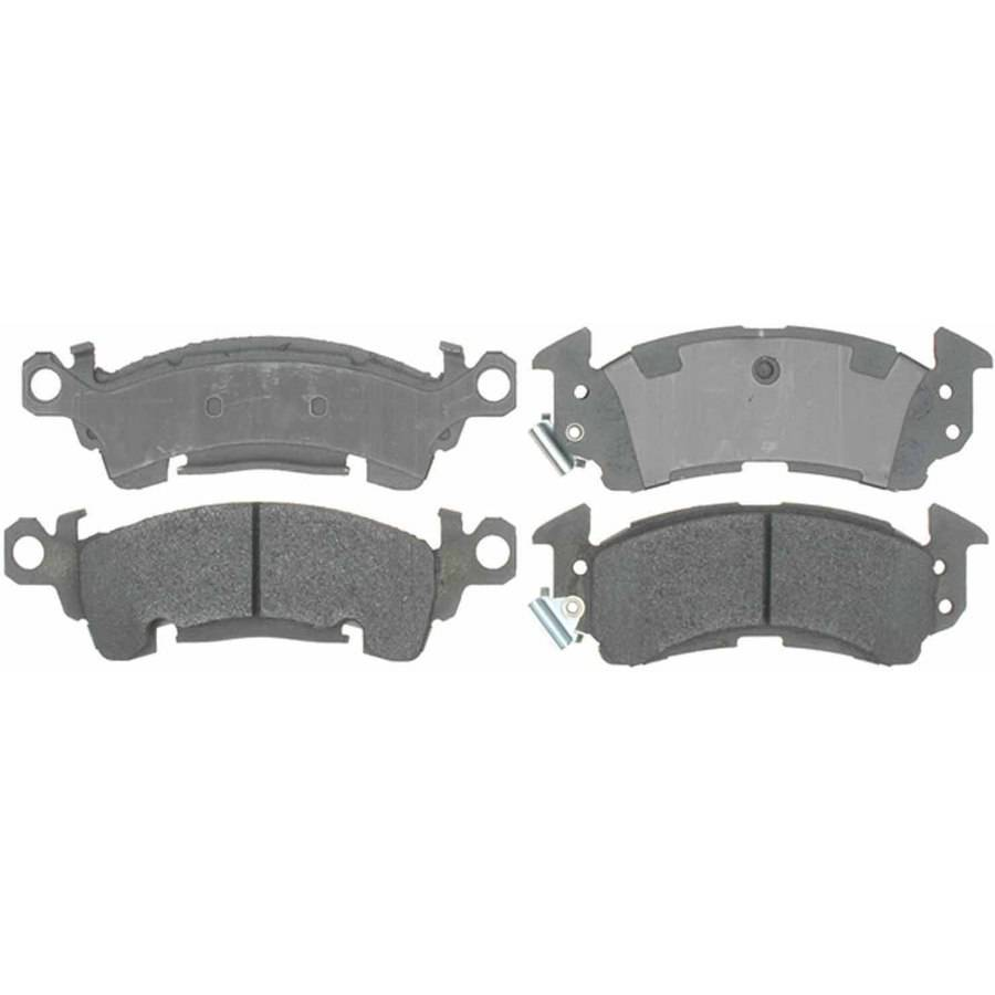 ACDelco Brake Pad Kit, #14D52M by ACDelco