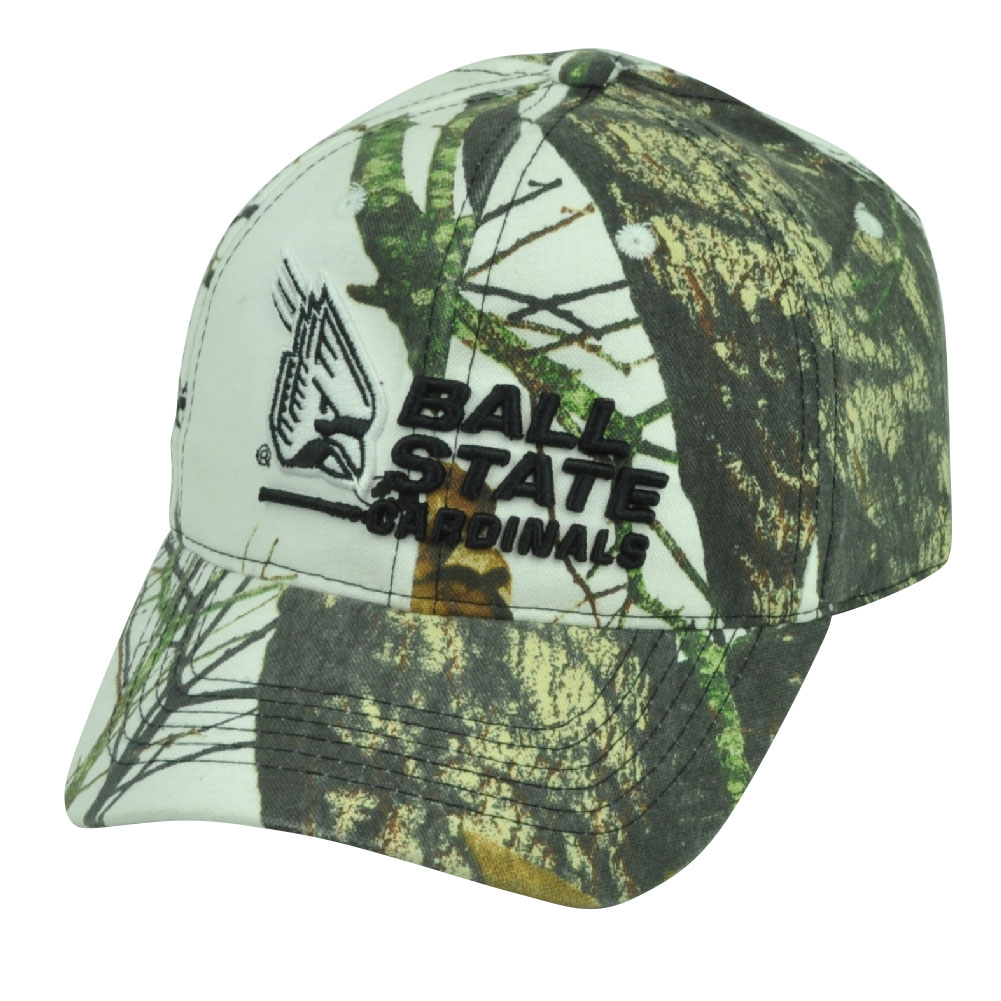 NCAA Purdue Boilermakers Adult Unisex Digital Camo CapAdjustable