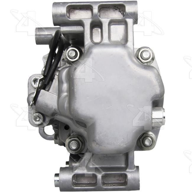 4-Seasons 58463 AC Compressor with Clutch for 2004-2009 Mazda 3 - image 1 de 1