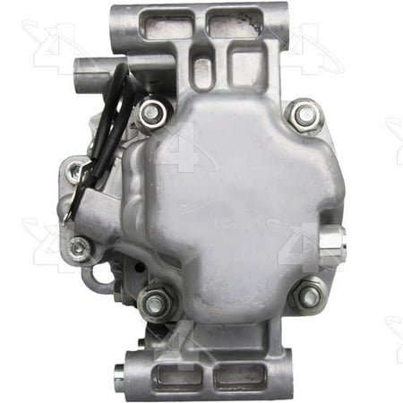 4-Seasons 58463 AC Compressor with Clutch for 2004-2009 Mazda 3 - image 1 of 1