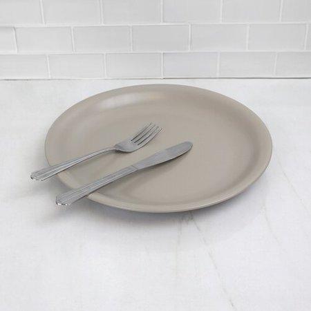 - basiclee 10.5'' Dinner Plate