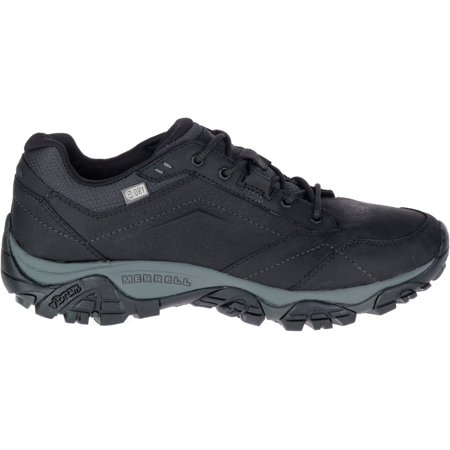 merrell men's moab adventure lace waterproof hiking (Merrell Moab Rover Low 4 Hiking Shoes)
