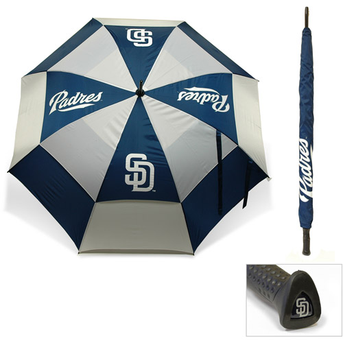 Team Golf MLB San Diego Padres Golf Umbrella