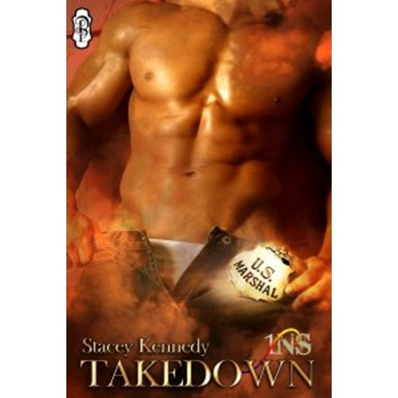 Takedown (1Night Stand) - eBook