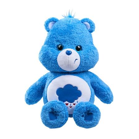 Care Bears Jumbo Plush - Grumpy Bear
