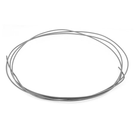 Round Heater Wire 3mm 8 Gauge AWG 2.5Meters Roll Heating