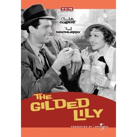 The Gilded Lily (DVD) (Lily And Tom)