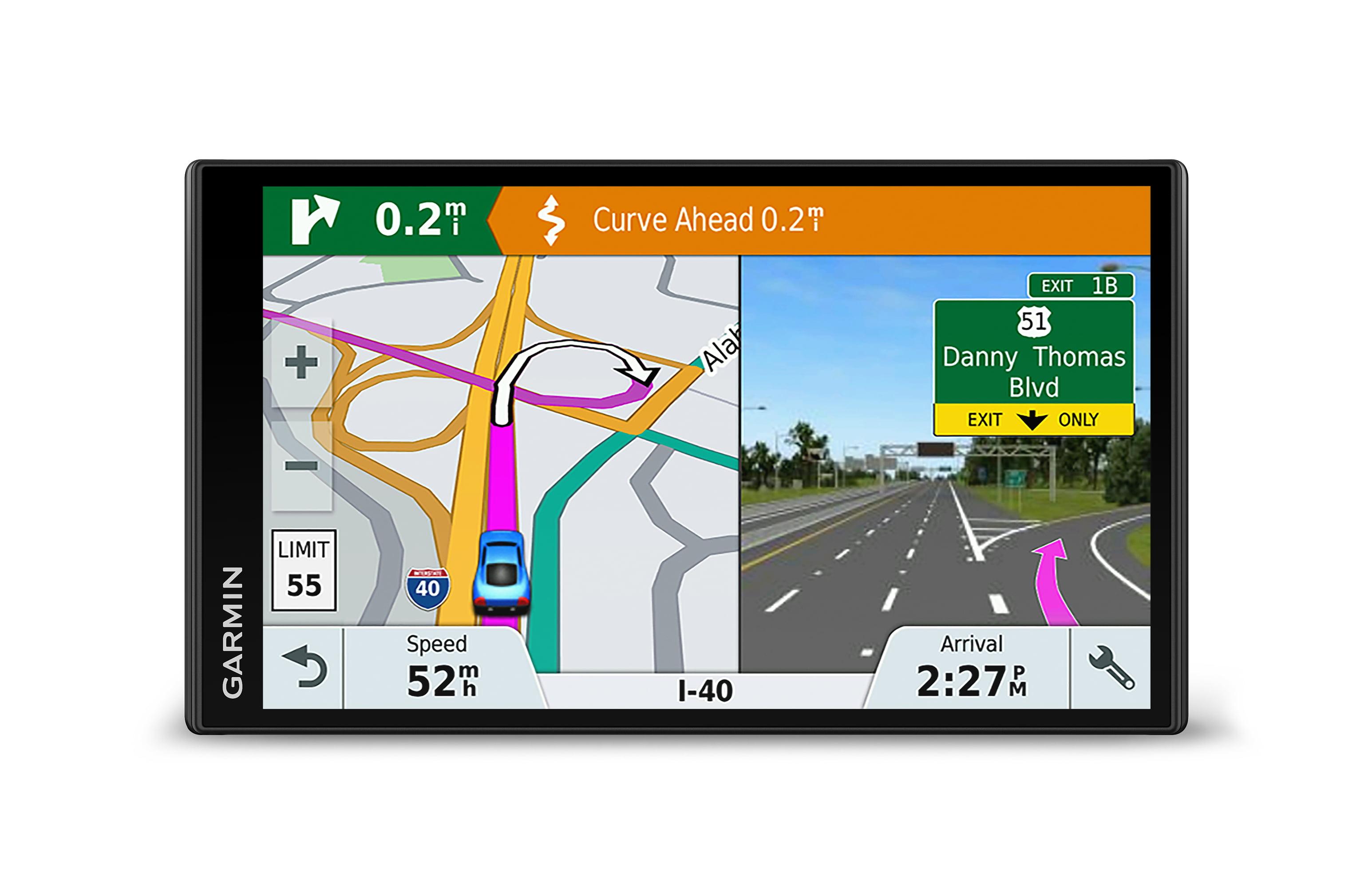 Garmin DriveSmart 61 NA LMT-S by Garmin