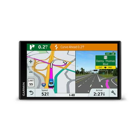Garmin DriveSmart 61 NA LMT-S](best garmin gps deals online)