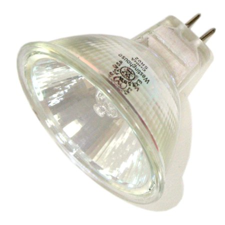 Spot Beam Halogen Bulb (Westinghouse Lighting 04559 50-Watt Spot Beam Halogen Light Bulb )
