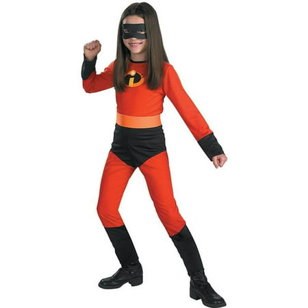 Disney The Incredibles Violet Girl's Kids - The Incredibles Girl Costume