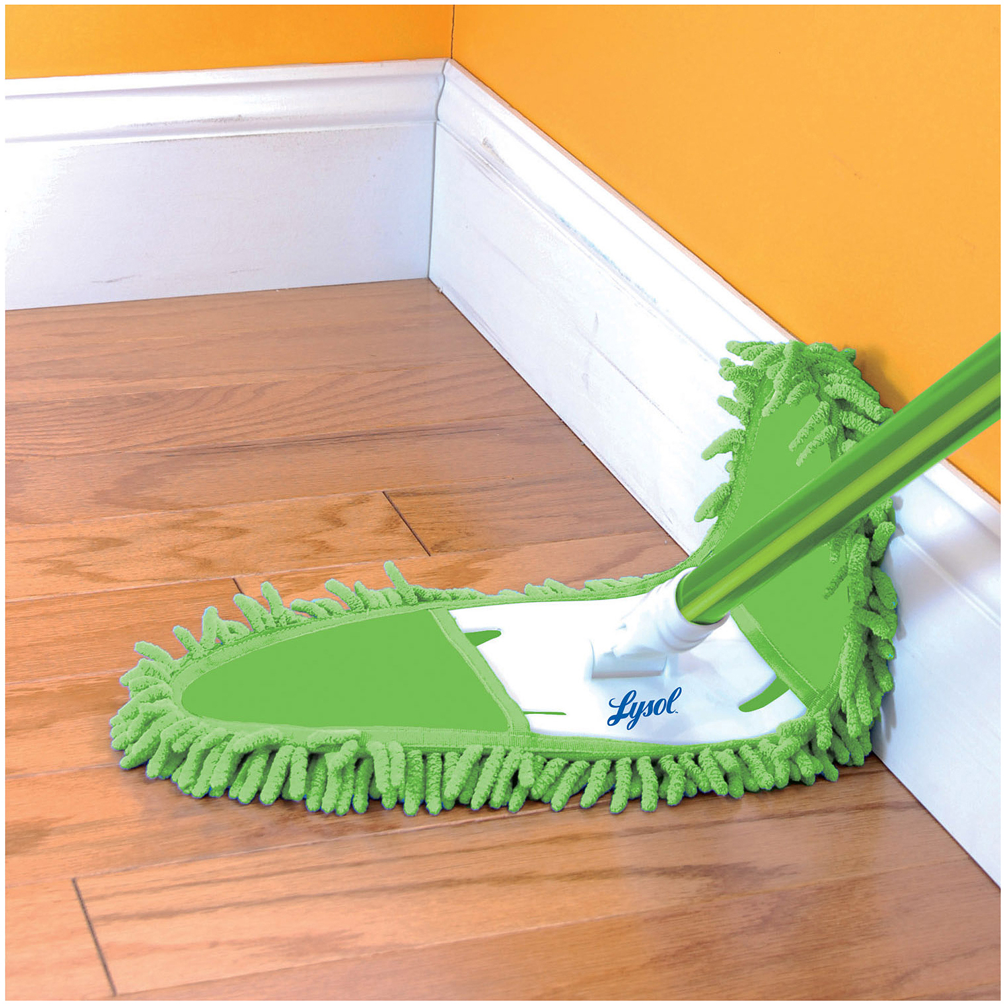 Best Kitchen Floor Mop Lysol Microfiber Dust Mop Walmartcom