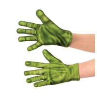 Rubies Costume Co. - Accessories Assortment - Hulk and Black Panther Gloves