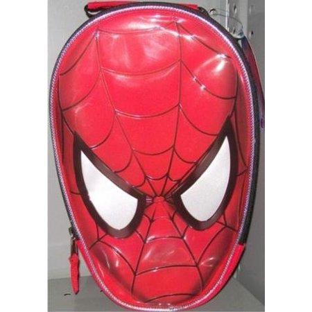 Cool Spider Man Lunch Kit Head Design By Spiderman Ship From Us Evergreenethics Interior Chair Design Evergreenethicsorg