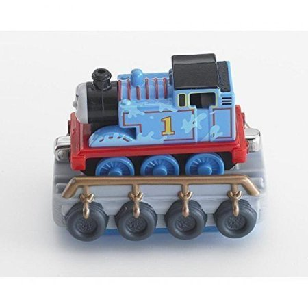 Thomas the Train Engine Exclusive Collector Engine (Train Collectors)