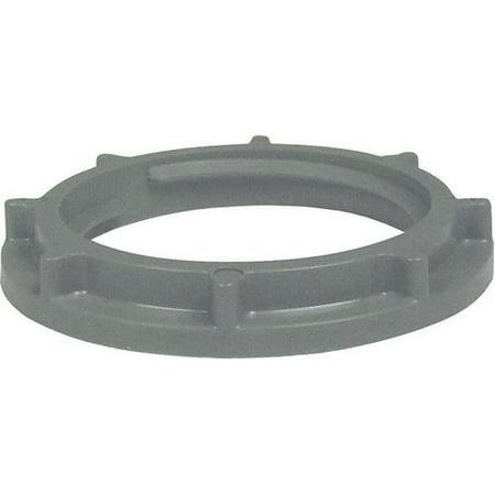 6204001 0.75 in. PVC Lock Nut