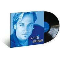 Keith Urban - Keith Urban - Vinyl