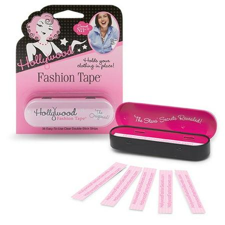 2b085837ec HOLLYWOOD FASHION SECRETS Fashion Tape - image 1 of 1 ...