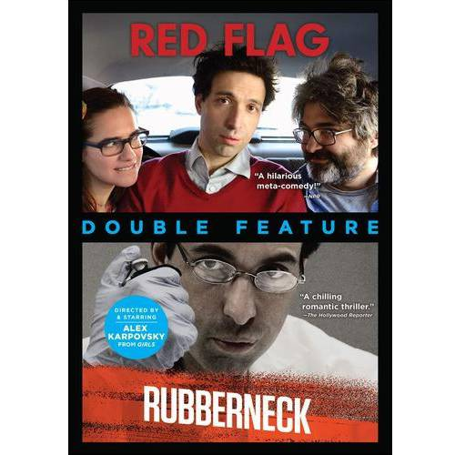Rubberneck / Red Flag (Widescreen)