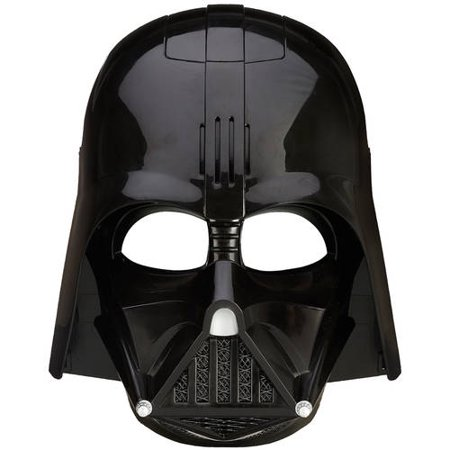 Star Wars Episode V Darth Vader Voice Changer Helmet for $<!---->