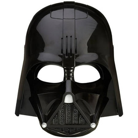 Star Wars Episode V Darth Vader Voice Changer Helmet - Mask With Voice Changer