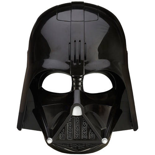 Star Wars Episode V Darth Vader Voice Changer Helmet